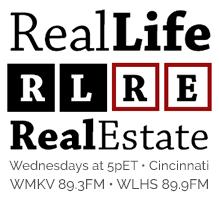 real life real estate radio